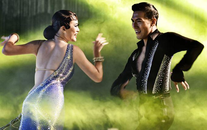WEDDING OF NICO & MONICA by Prestige Wedding Films - 041