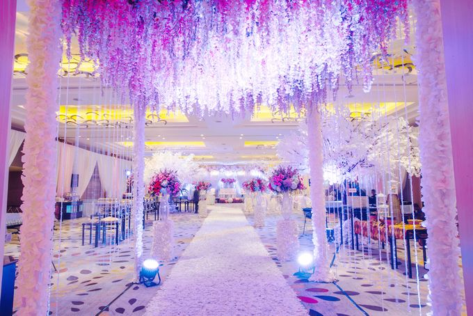 The Reception by Pullman Jakarta Indonesia - 002