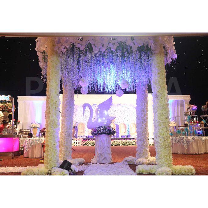 PUSPITA SAWARGI - Latest Project on February 2015 by PUSPITA SAWARGI (wedding and catering service) - 006