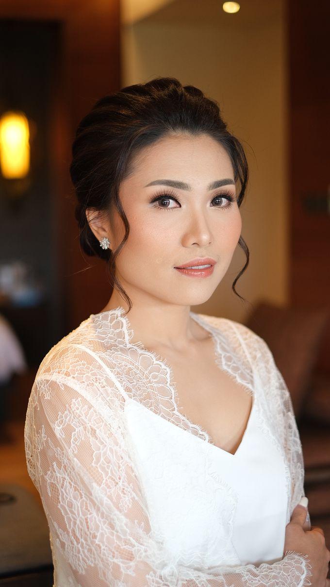 THE WEDDING OF TIKA & ADE by Padma Resort Ubud - 003