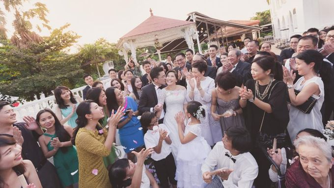 The Wedding of Lok Hin & Vernessa by Moments By Rendy - 020