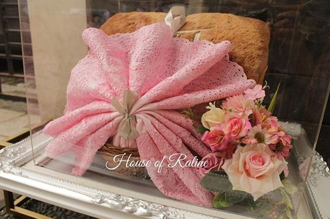 All Pink by House of Raline Wedding Hampers - 008