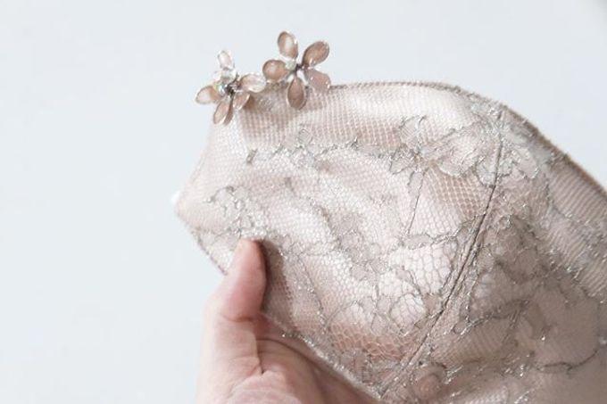 Jasmin mask by Lisa Ju - 009