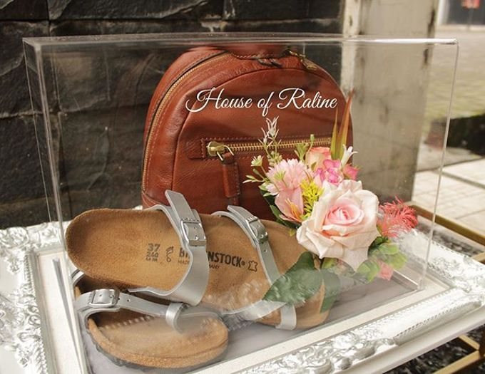 All Pink by House of Raline Wedding Hampers - 010