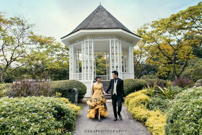 Prewedding Session of Dwipa&Silvia by Okeii Photography - 009