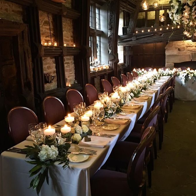 Venue by Upper House Hayfield - 008