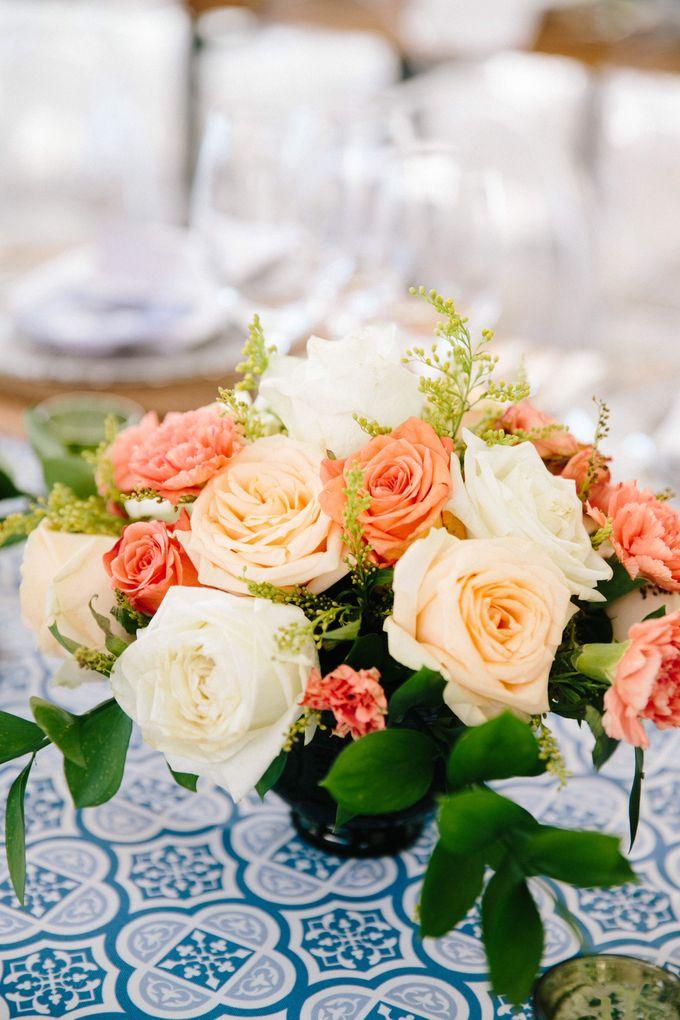 Elegant natural 2014 by AiLuoSi Wedding & Event Design Studio - 001
