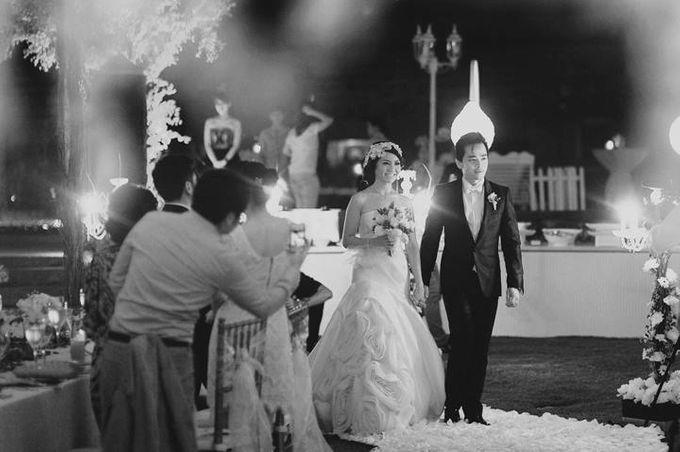 The Wedding - Franky + Irene by Studio 8 Bali Photography - 069