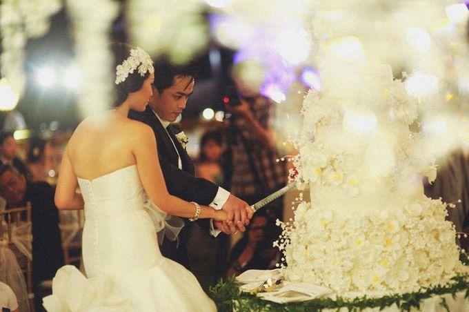 The Wedding - Franky + Irene by Studio 8 Bali Photography - 080