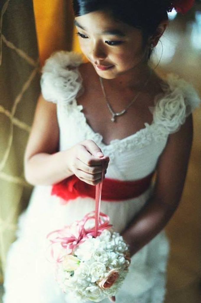 The Wedding - Franky + Irene by Studio 8 Bali Photography - 041