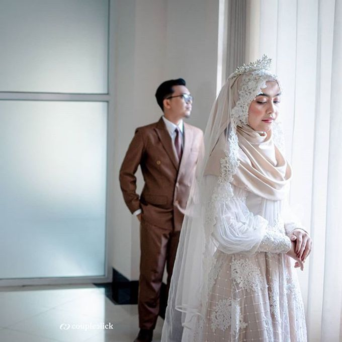 Muslimah Wedding Dress For Rent Soraya Devi Muslimah Wedding Dress Bridestory