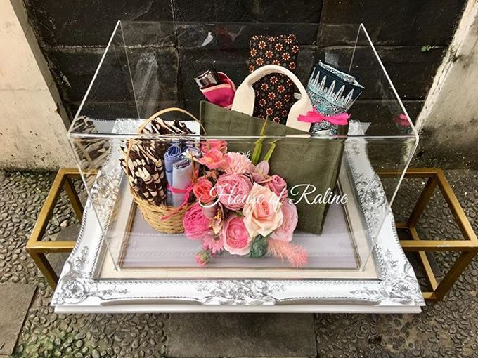 All Pink by House of Raline Wedding Hampers - 005
