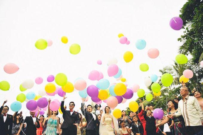 The Wedding - Franky + Irene by Studio 8 Bali Photography - 063