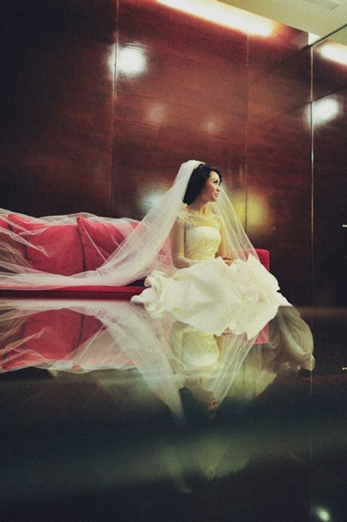 The Wedding - Franky + Irene by Studio 8 Bali Photography - 012