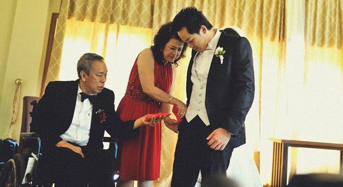 The Wedding - Franky + Irene by Studio 8 Bali Photography - 047