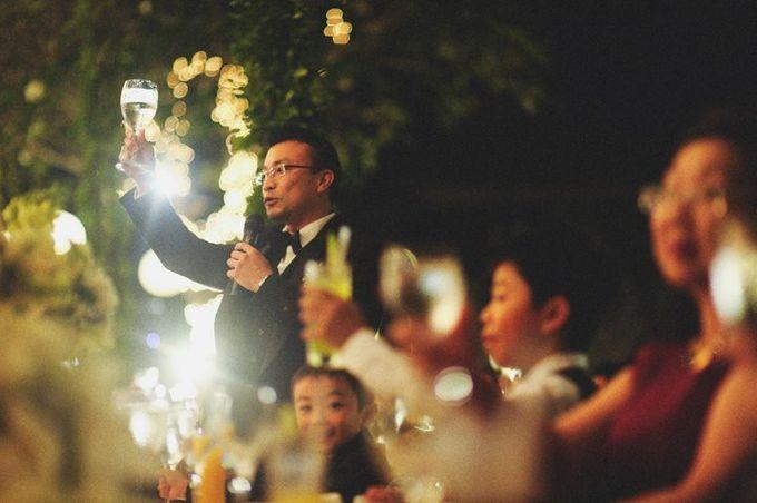 The Wedding - Franky + Irene by Studio 8 Bali Photography - 071