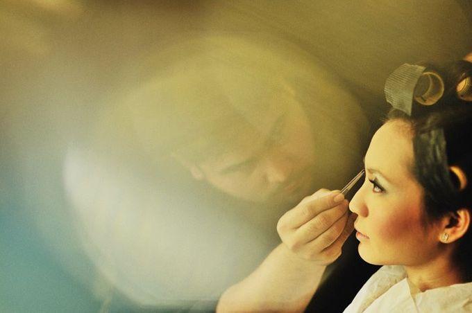 The Wedding - Franky + Irene by Studio 8 Bali Photography - 001