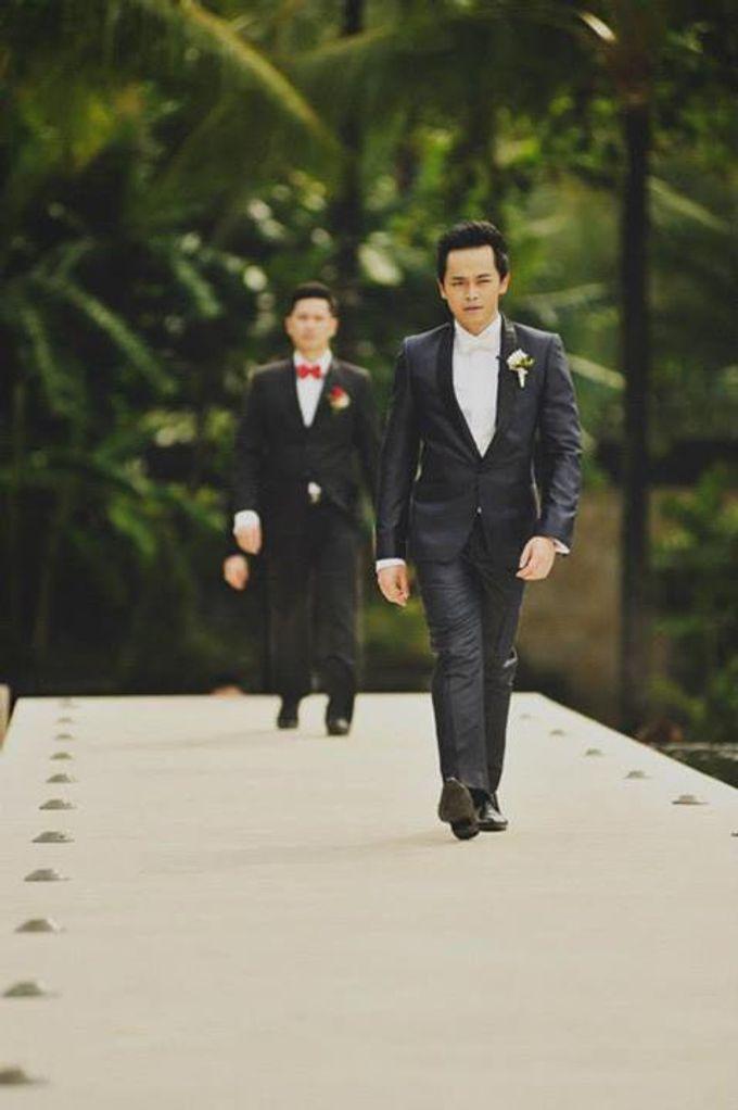 The Wedding - Franky + Irene by Studio 8 Bali Photography - 050