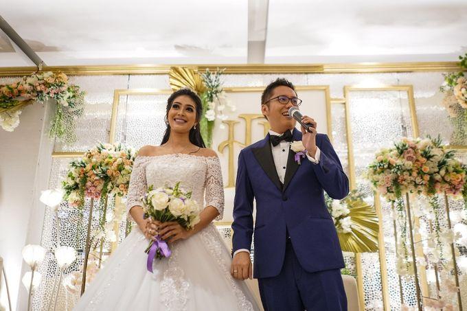 Wedding Of Hendarto & Rosdiana by Ohana Enterprise - 007