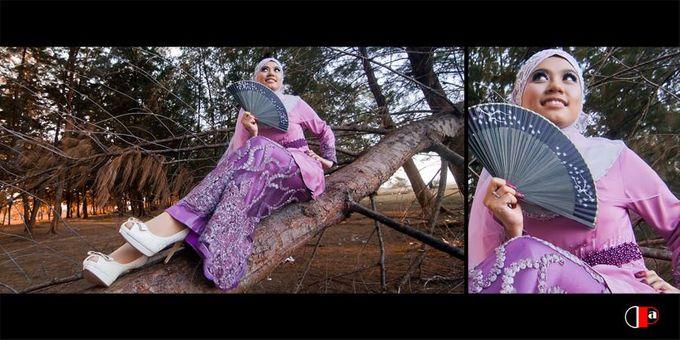 WEDDING FITRI AND FARIHA by Opa Pakar Photography - 001