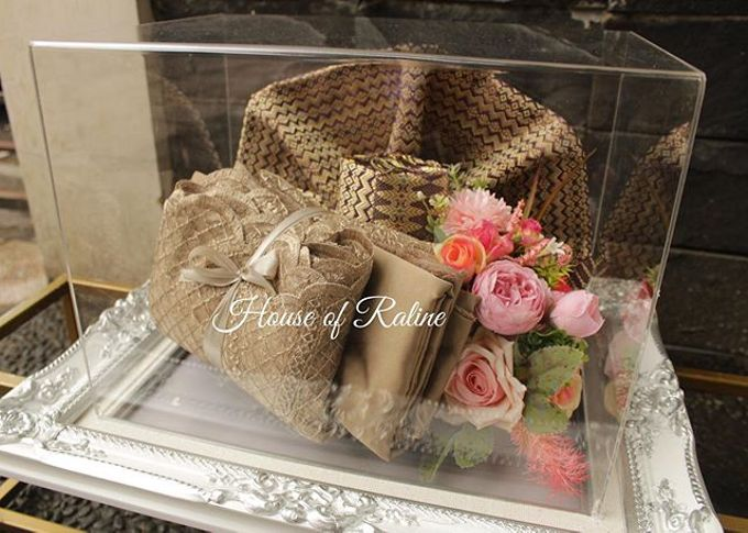 All Pink by House of Raline Wedding Hampers - 002