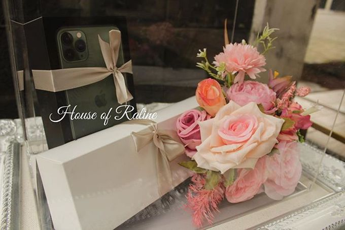 All Pink by House of Raline Wedding Hampers - 012