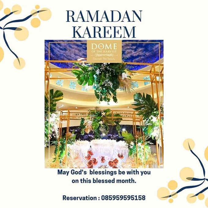 Story of Dome Harvest Lippo Karawaci Tangerang by Dome Harvest - 001
