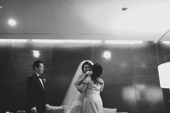 The Wedding - Franky + Irene by Studio 8 Bali Photography - 016