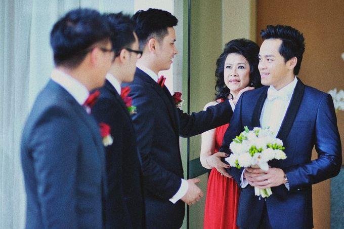 The Wedding - Franky + Irene by Studio 8 Bali Photography - 029