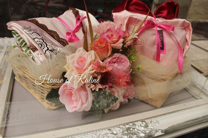 All Pink by House of Raline Wedding Hampers - 006