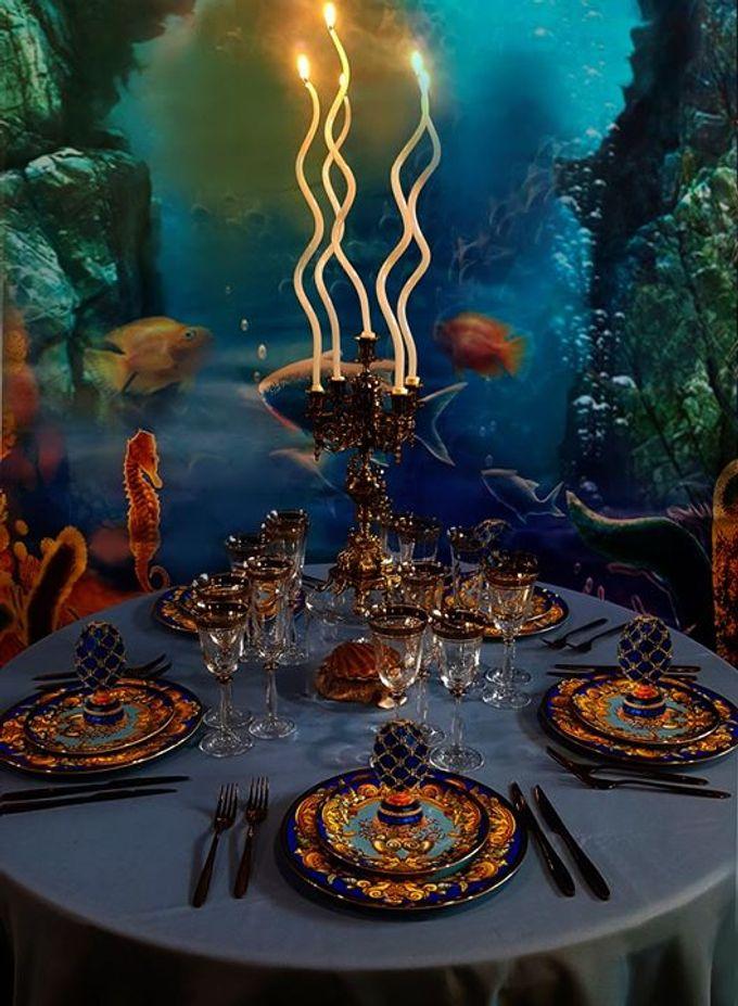 Tresor De La Mer by 7 Sky Event Agency - 007