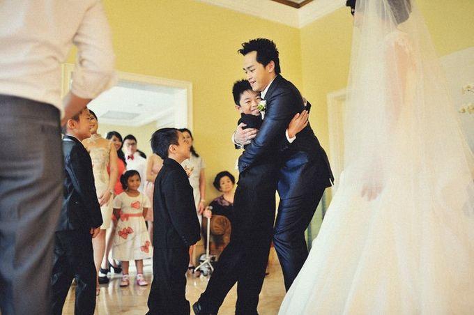 The Wedding - Franky + Irene by Studio 8 Bali Photography - 045