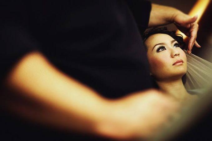 The Wedding - Franky + Irene by Studio 8 Bali Photography - 003
