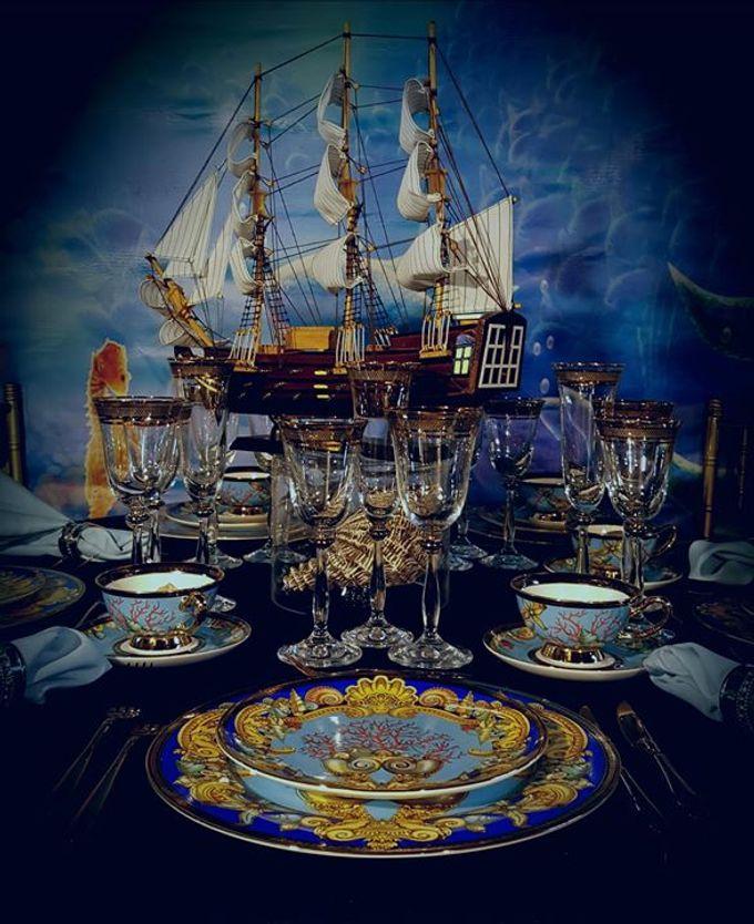 Tresor De La Mer by 7 Sky Event Agency - 013