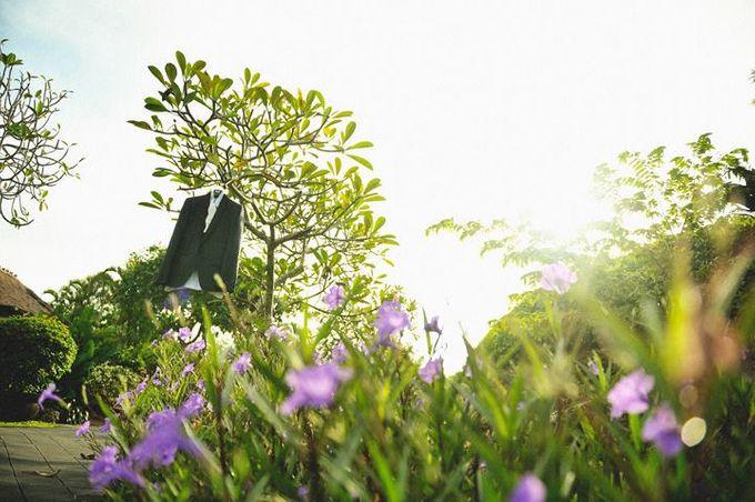 The Wedding - Franky + Irene by Studio 8 Bali Photography - 017