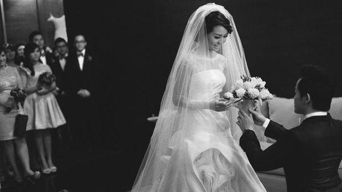 The Wedding - Franky + Irene by Studio 8 Bali Photography - 034