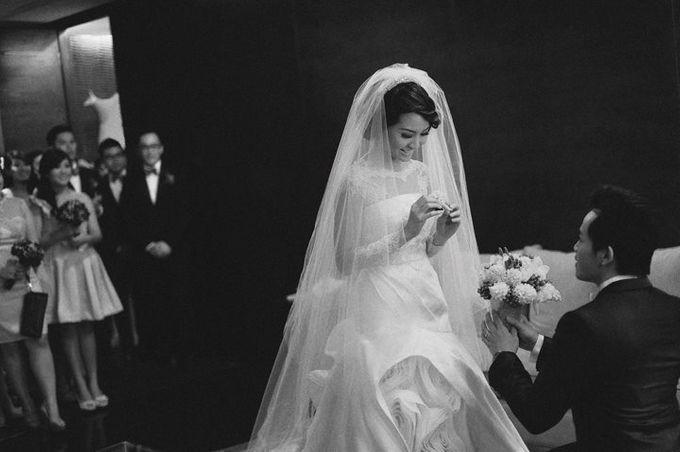 The Wedding - Franky + Irene by Studio 8 Bali Photography - 033