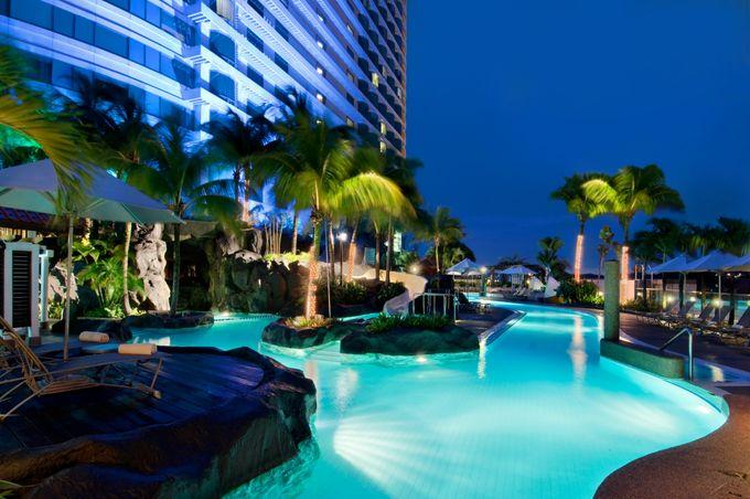 Facilities by Hilton Kuala Lumpur - 001