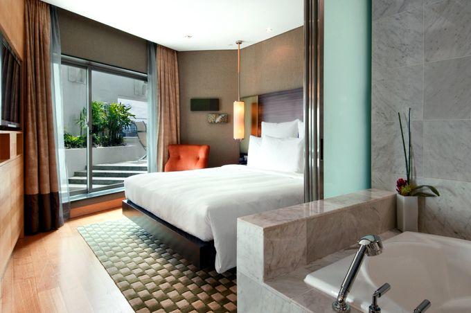 Facilities by Hilton Kuala Lumpur - 002
