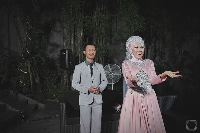 The Wedding od Rianty + Guntur by The Move Up Portraiture - 006