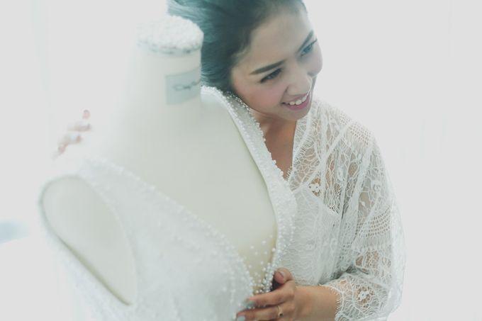 THE WEDDING OF DIAN & AGUS by ODDY PRANATHA - 003