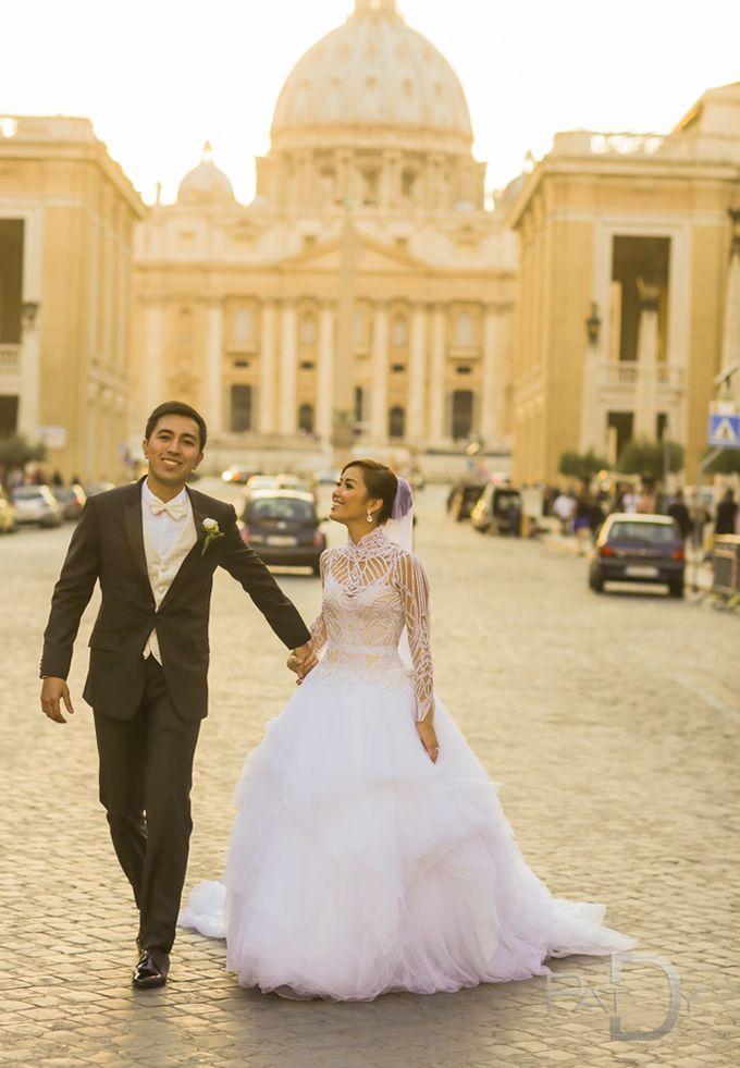 Paris Destination Wedding by pat dy photography - 009