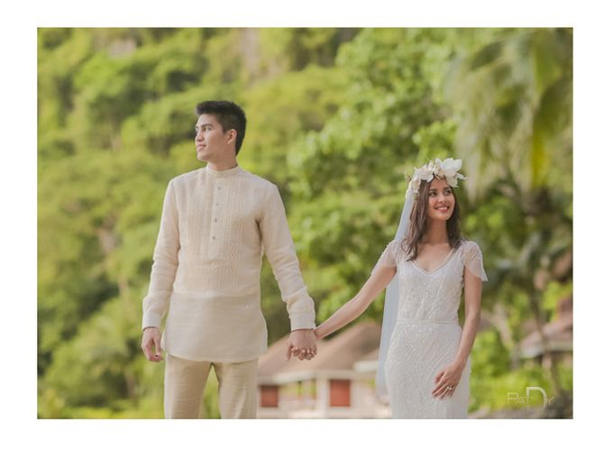 CELEBRITY Wed JC Intal & Bianca Gonzales by pat dy photography - 022