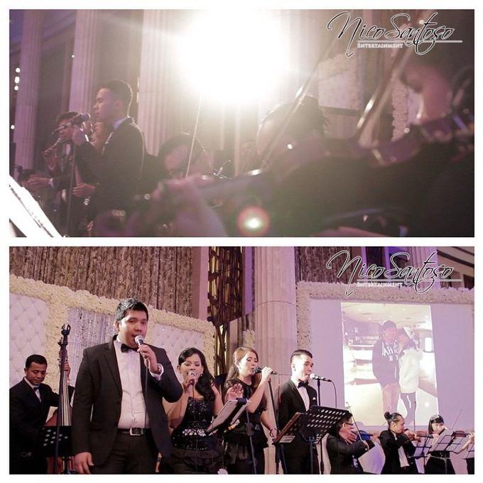 Nico & the mini Orchestra by Nico Santoso Entertainment - 001