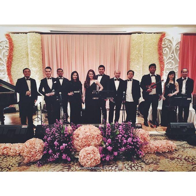 Nico & the mini Orchestra by Nico Santoso Entertainment - 002