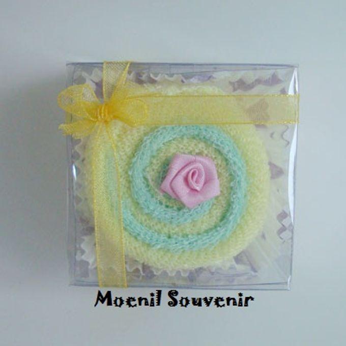 Souvenir Unik dan Murah by Moenil Souvenir - 218