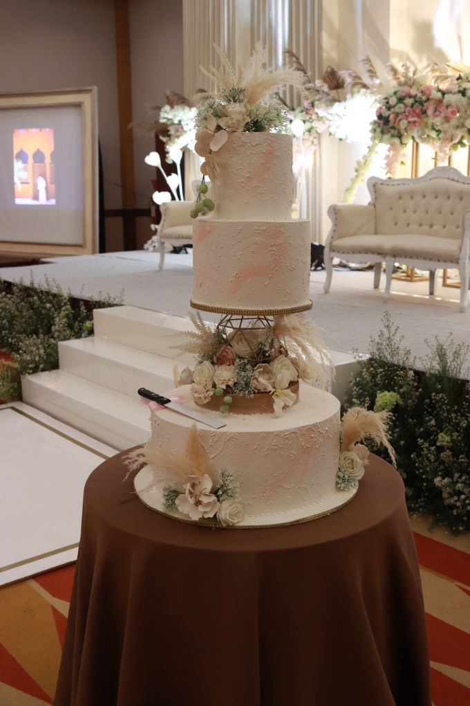 Mc Wedding New Normal at Royale Krakatau Hotel - Anthony Stevven by Anthony Stevven - 002