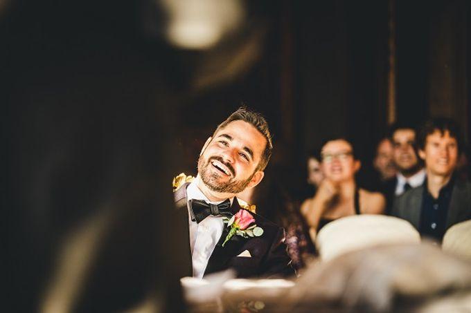 Luxury wedding in Venice by CB Photographer Venice - 022