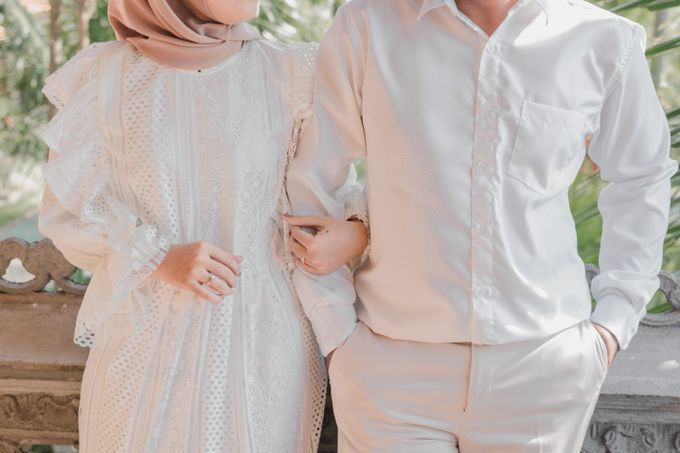 Prewedding Lissyayus by Maftuh Motret - 005