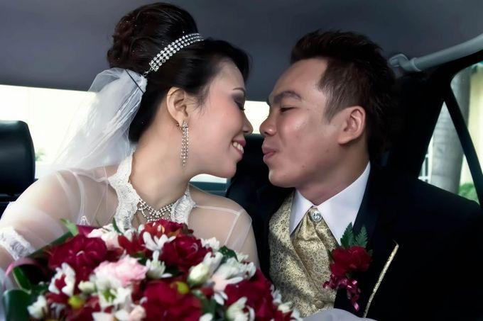 International Wedding Planning For Marcus & Sunsi by Meilleur - 001